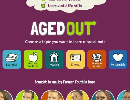 New Case Study: AgedOut Community Engagement