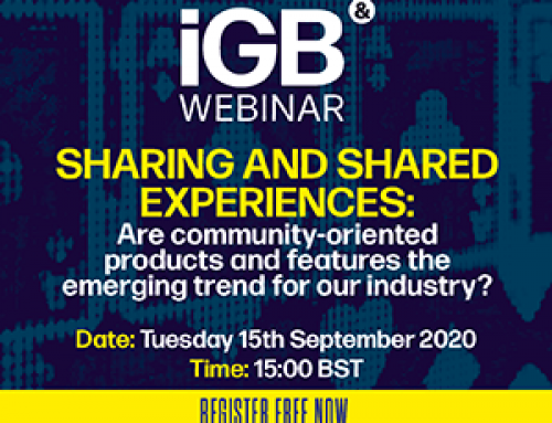 "PUG CEO Steve Bocska on iGamingBusiness ""Sharing and Shared Experiences"" Webinar"