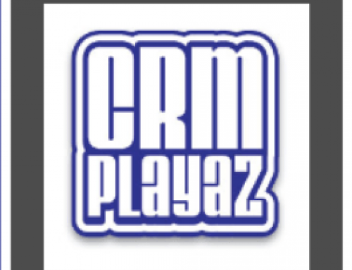 Steve Bocska from PUG featured on CRM Playaz Podcast